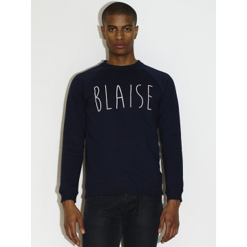 """BLAISE"" - DARK NAVY"