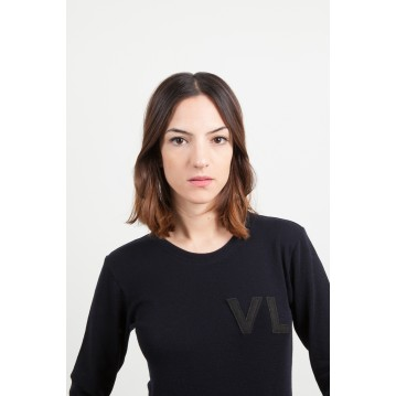 "PULL ""VILLE LUMIERE"" - BLANC"